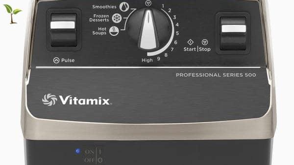 Vitamix Model Comparison