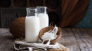 Recipe for Coconut Milk