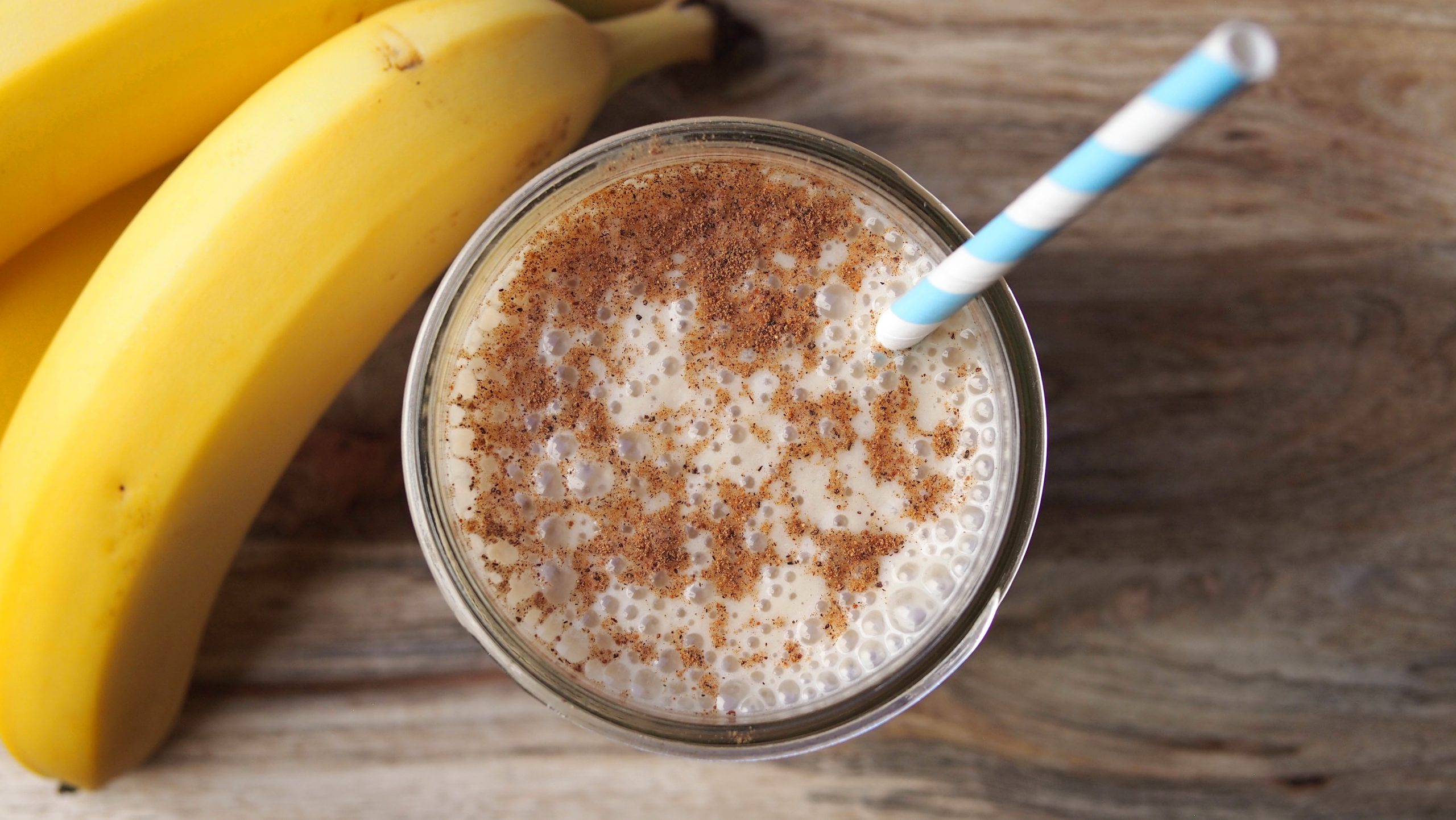 Tommy's Banana Smoothie